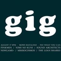 GIG AT MOW'S
