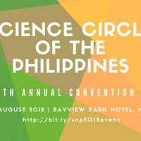 Science Circle of the Philippines - 7th Annual Convention
