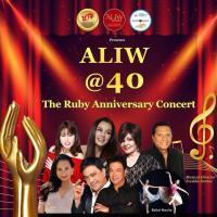 Aliw@40 Concert