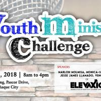 Youth Ministry Challenge 2018