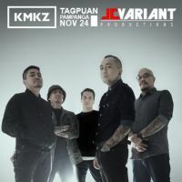 KMKZ TAGPUAN TOUR 2018 - PAMPANGA