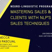Neuro-Linguistic Programming: Mastering Sales & Win Clients