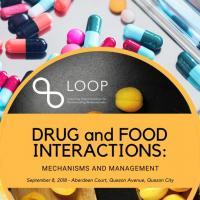 Drug-Drug & Drug-Food Interactions Seminar
