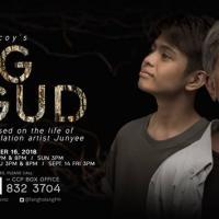 BALAG at ANGUD Opening Night