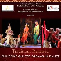 Bayanihan: Traditions Renewed