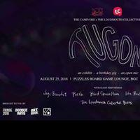 Tugon: An Exhibit by The Camivore x LMC