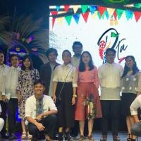 FEU Alumni Filmmakers Vie For Sine Kabataan Grand Prize