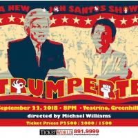 Trumperte: A New Jon Santos Show