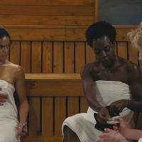 "All-Women Crew Got Balls In Intense Heist Action-Thriller ""Widows"" Latest Trailer"