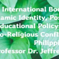 Book Seminar by Jeffrey Ayala Milligan