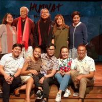 """Dulaang UP's 43rd Season """"HUDYAT: Pagkilala, Pag-alaala, Pagpapahalaga."""""""