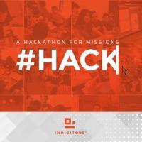 Indigitous #HACK Manila 2018