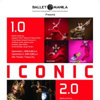 Ballet Manila Opens Tour de Force with an Iconic Trip Down Memory Lane