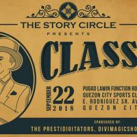 Classics - The Story Circle's 15th Year anniversary special
