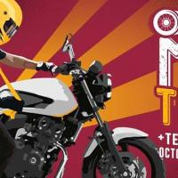Makina Moto Tiangge and Test Ride Consortium