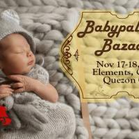 Babypalooza Bazaar - Nov 2018