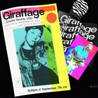Moonbeats Asia and Black Market Present GIRAFFAGE Live In Manila