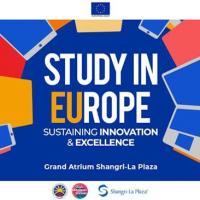 2018 European Higher Education Fair Philippines