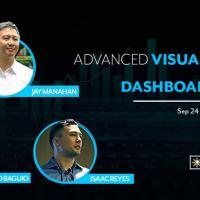 Advanced Visualization and Dashboard Design