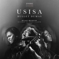 USISA - A Bullet Dumas Feature Concert
