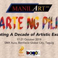 10th ManilArt Art Fair & Exhibition