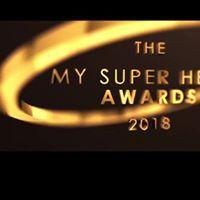 The My Superhero Awards 2018
