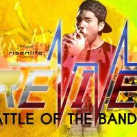 Revive Battle of the Bands 2018