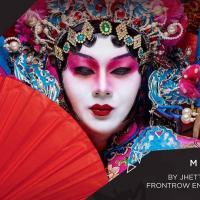 M Butterfly Manila