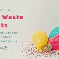 MUNI Meetup MNL on Zero Waste Events