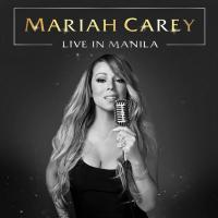 Mariah Carey: The Butterfly Returns To Manila