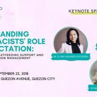 CPD Seminar for Pharmacists - Lactation Seminar