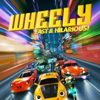 "Latest Car Racer From Asian Animation Studio ""Wheely"" Arrives In Cinemas September 12"