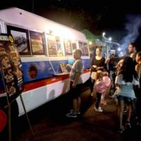 Circulo Verde's Food Truck Fair extended to September 30