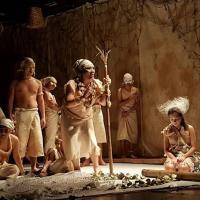 """FEU Theater Guild Restages """"Ang Pinakamakisig sa Mga Nalunod sa Buong Daigdig"""""""