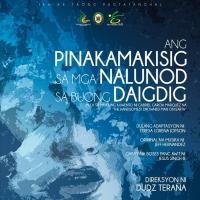 Ang Pinakamakisig sa Mga Nalunod sa Buong Daigdig