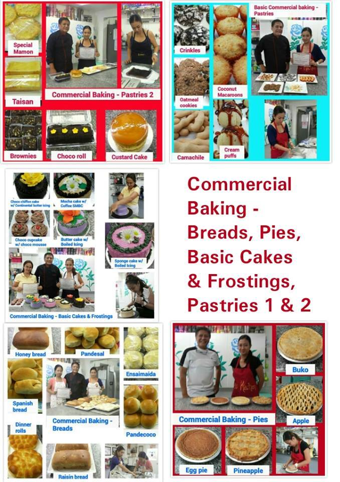 Commercial Baking