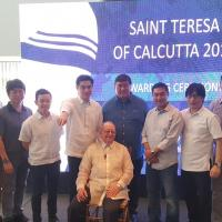 Fr. Barbi of PGH Wins Saint Teresa of Calcutta Award 2018