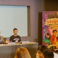 Moymoy Lulumboy Continues its Journey with Fifth Book