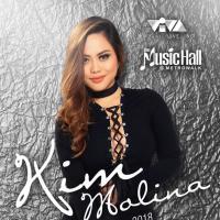 KIM MOLINA AT THE MUSIC HALL