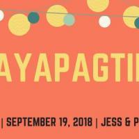 LAYA: PAGTINDIG AT JESS & PAT'S