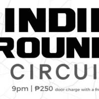 THE INDIE GROUND GIG CIRCUIT AT ROUTE 196