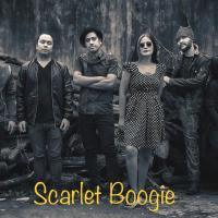 SCARLET BOOGIE AT HISTORIA BOUTIQUE BAR AND RESTAURANT
