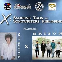 X: SAMPUNG TAON NG SONGWRITERS PHILIPPINES AT JESS & PAT'S