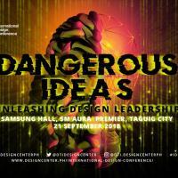 International Design Conference 2018 pursues 'dangerous ideas' in design leadership