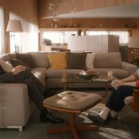 "Artificial Intelligence Becomes More Human In Futuristic Drama ""Marjorie Prime"""