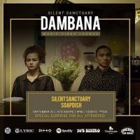DAMBANA MUSIC VIDEO LAUNCH AT THE 70'S BISTRO