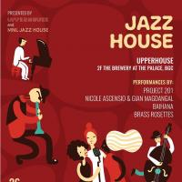 JAZZ HOUSE AT UPPERHOUSE
