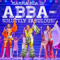 The Worldwide Smash Hit Musical Mamma Mia! Opens In Manila This Weekend