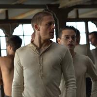 "Charlie Hunnam And Rami Malek Star As Master Felons In ""Papillon"""