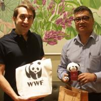 foodpanda Joins #AyokoNgPlastik Movement of WWF For Their #GoGreen Campaign